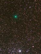 Комета 103P или Hartley-2