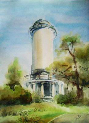Рисунок Виктории Федюниной
