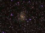 Галактика NGC6946.