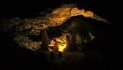 Живые сталактиты