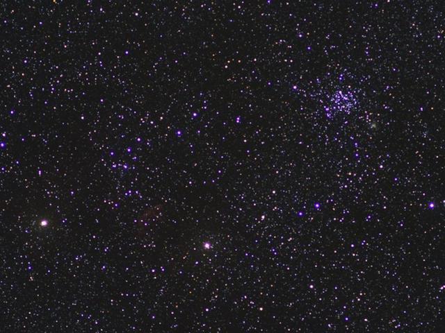 Звездные скопления