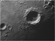 Кратер Коперник