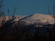 Роман-Кош, вид из обсерватории